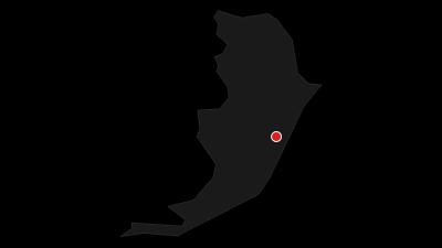 Térkép / Sárvári vár