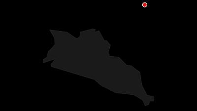 Karte / Dürrenstein, Hochschwab und Gesäuse - von Lunz am See nach Johnsbach im Gesäuse