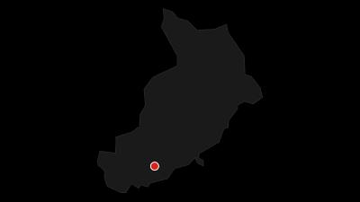 Térkép / Szentbékkállai kőtenger