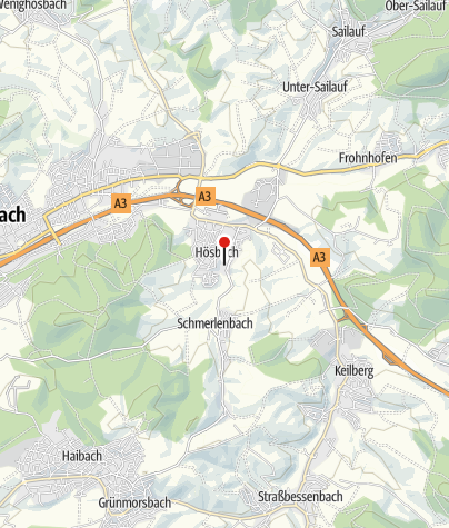 Karte / Sportplatz