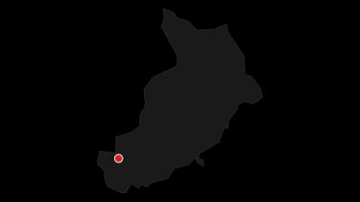 Térkép / Sarvalyi erdő