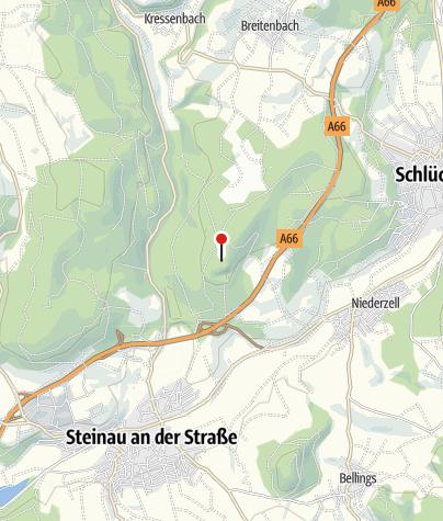 Karte / Ohlwarte