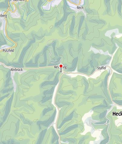 מפה / Kirche
