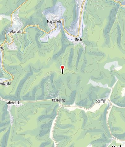 מפה / Sendemast/Leuchtturm