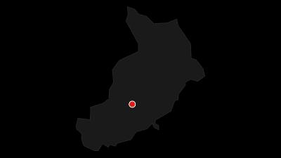Térkép / Kinizsi Pál-kilátó (Kab-hegy)