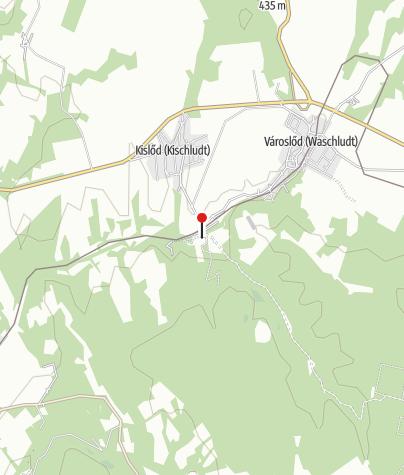 Térkép / Sobri Jóska Élménypark