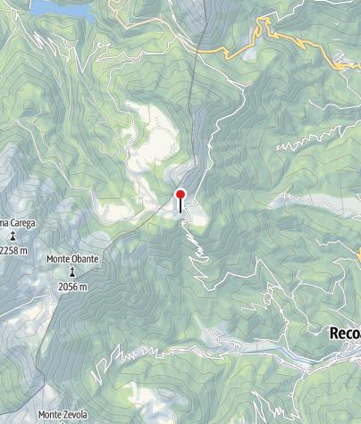 Map / Rifugio Campogrosso