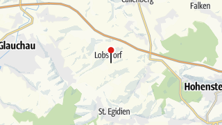 Mapa / Freibad