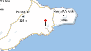 Map / The Secret of Easter Island