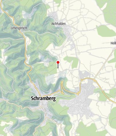 Karte / Waldeslust