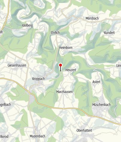 Karte / Wilhelmsteg - Café & Biergarten
