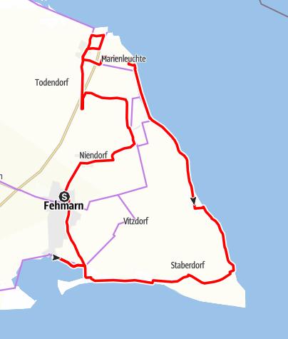 Map / Hafentour