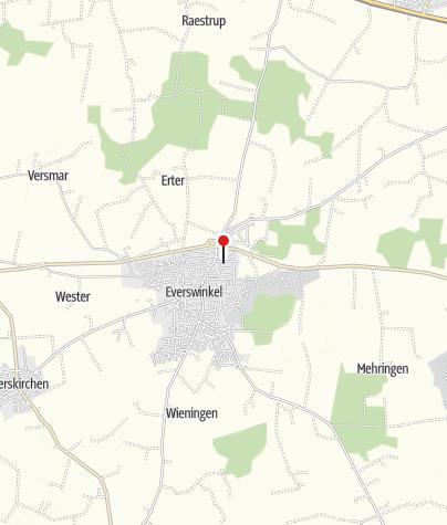Mappa / Kapelle