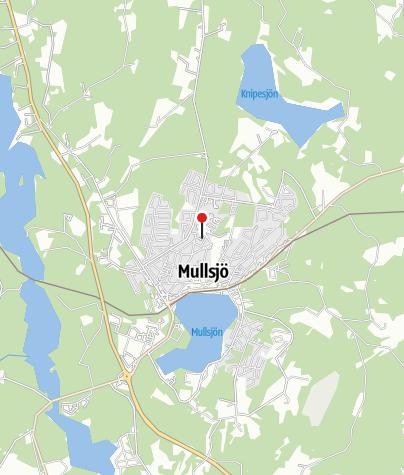 Karte / Björkhaga Hotell och Konferens
