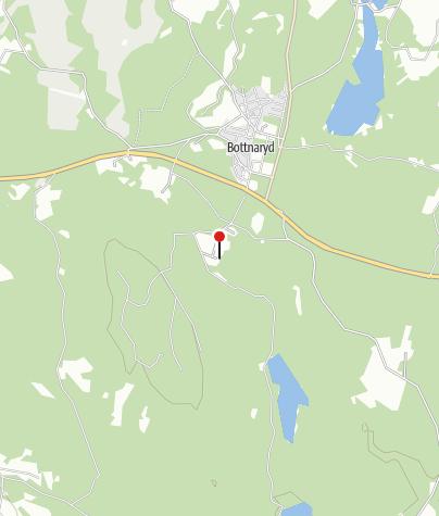 Karte / Gunillaberg