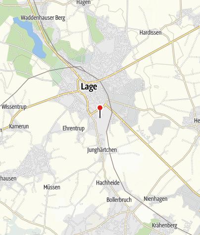 מפה / Freibad