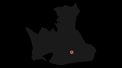 Mapa / Torcal de Antequera