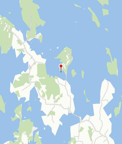 Karte / Nationalpark Åsnen