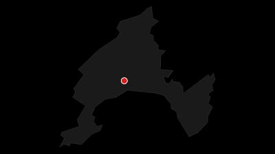 Karte / Zum Tulpenfestival nach Morges