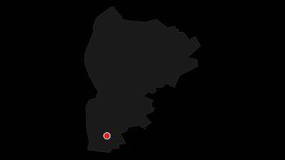 Karte / Wanderweg durch das Hagener Königsmoor