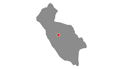 Karte / Trek Runcatrail - Caumasee - Tamins