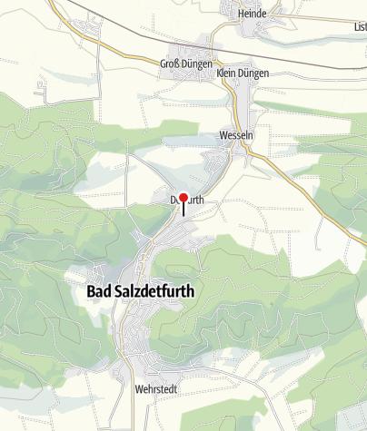 Karte / Freibad