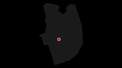 Térkép / Körtúra a Kendig gerincére