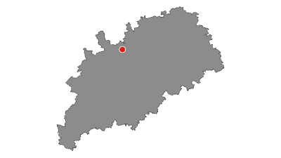 Map / Wald-Wein-Weitblick – Genussvolle E-Bike-Tour durch die Region Stuttgart