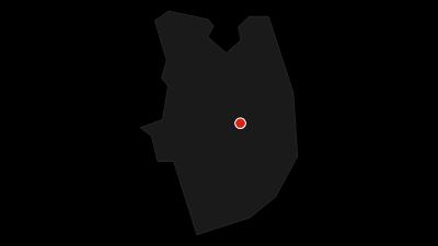 Térkép / Cáki pincesor