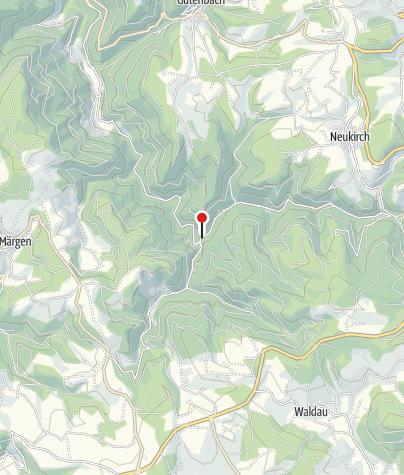 Map / Hexenlochmühle