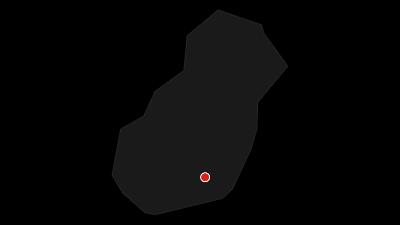 Térkép / Bauxitföldtani Park és Balás Jenő Bauxitbányászati Múzeum (Gánt)