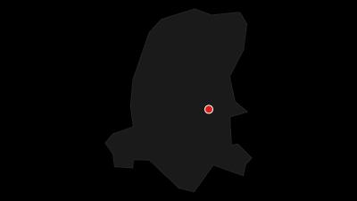 Térkép / Átkelés az óriásvulkán csúcsain