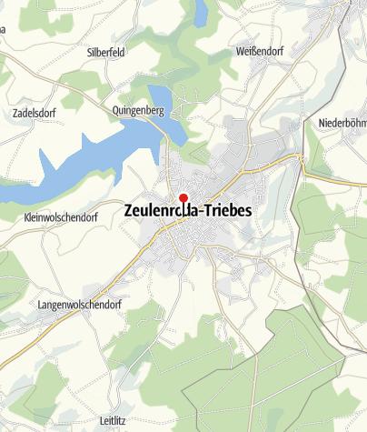 Map / Die Karpfenpfeifer von Zeulenroda