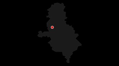 Karte / Die Karpfenpfeifer von Zeulenroda