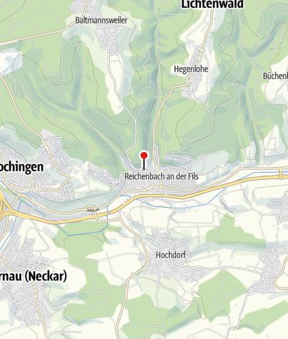 Карта / церковь