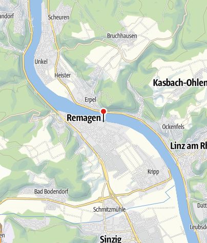 Peace Museum Remagen Historical Site Outdooractive Com