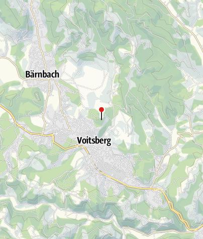 Karte / Energie Erlebnispark Zangtal in der Lipizzanerheimat