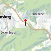 Karte / Kloster Rumbeck