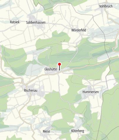 Karte / Kloster Falkenhagen