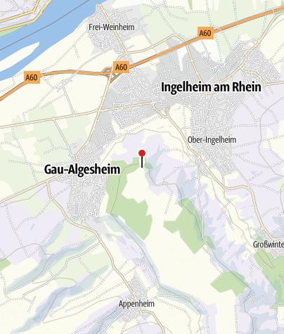 Carte / Pension im Bergrestaurant Waldeck