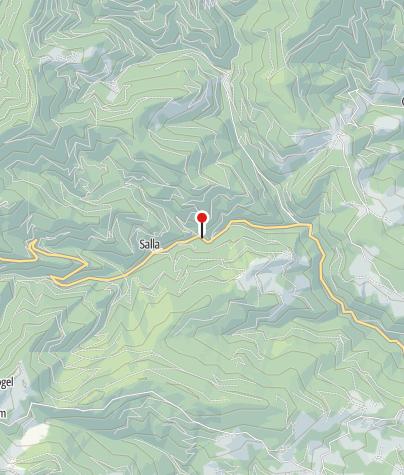 Karte / Wutzl-Säge