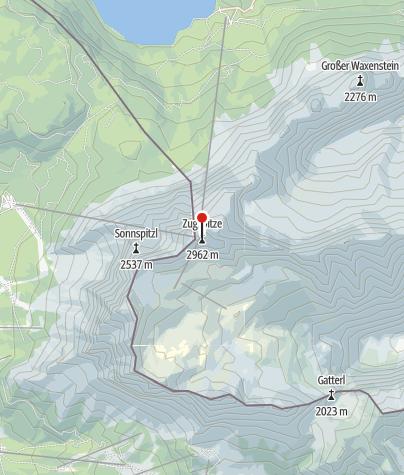 Map / Gemeinsam auf Tour mit alpenvereinaktiv.com