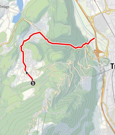 Map / Torrente Vela F