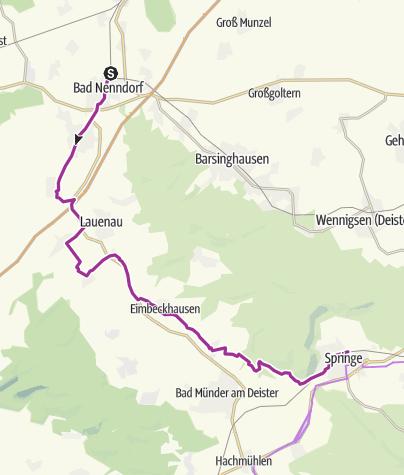 地图 / Von Burgen und Schlössern