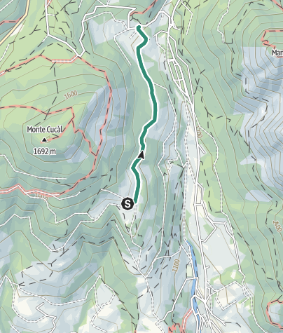 Karte / Guagiola