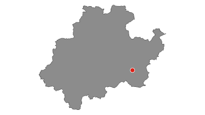 Karte / Grönebacher Dorfpfad