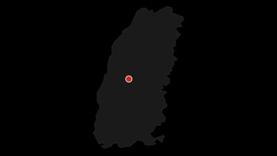 Karte / Rund um Hofstetten