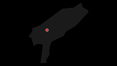 Karte / Lötschentaler Höhenweg
