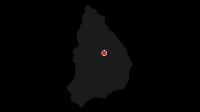 Karte / Gutach - Große Mosersteinrunde