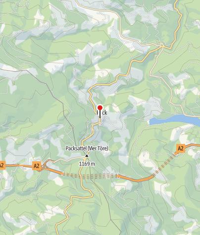 Karte / Alpengasthof Tilzwirt